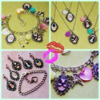 *LITTLE MIX* Beautiful Themed Charm Jewellery - charms, bracelets, necklaces