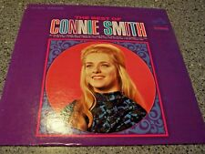"Connie Smith ""The Best of Connie Smith"" RCA VICTOR LP LSP-3848"