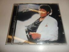 CD  Michael Jackson - Thriller