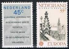 Nederland Postfris 1978 MNH 1157-1158 - Europa / Cept