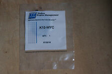 GENUINE WALBRO CARBURETOR REPAIR KIT # K10-WYC