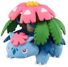 Mega Venusaur ,Takara Tomy Pokemon Moncolle Monster Collection ESP-12 figure