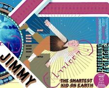 Jimmy Corrigan: The Smartest Kid on Earth: By Ware, Chris