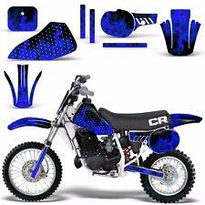 Graphic Kit Honda CR 60 R MX Dirt Pit Bike Decals Sticker Wrap CR60 84-85 ICE U