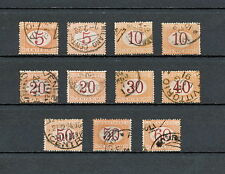 SKCB 262  ITALY 1870  USED DUE