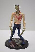 HATCHET HEAD 1999 Reds DAWN of the DEAD action figure #3 Cult Cinema Zombie