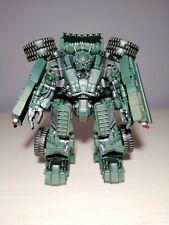 "Aoyi Mech BMB Transformation Robot - ""Overload"" Longhaul Voyager Class (Custom)"