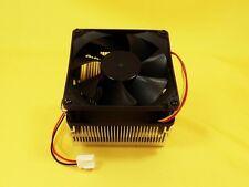 più SILENZIOSO DISSIPATORE CPU Ventola AMD AM2 / Sempron S 754 von2600 + FINO