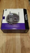 GE 27998GE6 Cordless Phone 2.4 GHz Digital Answering System
