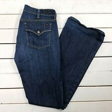 Citizens of Humanity CoH Jeans Womens 29x34 Dark Wash Low Rise Bootcut J820