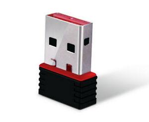 New Mini USB WiFi Dongle 802.11 B/G/N Wireless Network Adapter (Pack of 50)