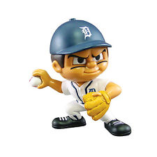 Detroit Tigers Lil Teammate Pitcher Action Figure