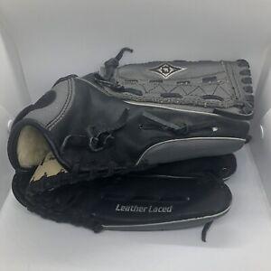 """Franklin 4670 RTP Leather Laced 12"""" RHT Baseball Glove Mitt Near Mint"""