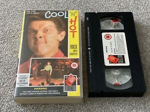 Cool 'n' Hot Phil Cool Live (1989) , VHS Video, Retro, Vintage