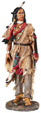 Native American Indian Western Standing with BOW & ARROW   H 10""