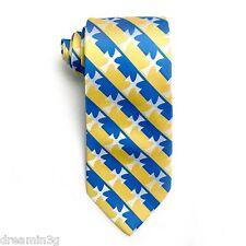 Sigma Chi Flag Design Tie - Brand New Product!