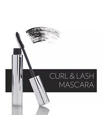 New Authentic Nuskin Nu Skin Curl and Lash Mascara Black