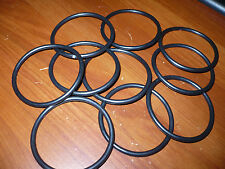 10 Pack Hitachi Aftermarket 877-368  Fits NR83A, NR83A2 Piston O-Ring 877368