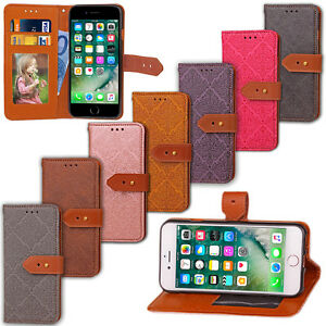 10pcs/lot European Frescoes Card Slot Wallet  PU Leather Case For iPhone Samsung
