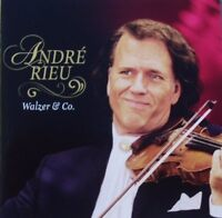 André Rieu Walzer & Co. (2009) [CD]