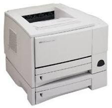 HP Laserjet 2100N Laser Printer 100% working conditiuon
