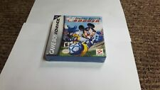 Disney Sports Soccer (Game Boy Advance) NEW