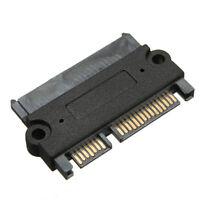 SATA 22Pin 7+15 Pin Male to 22 7+15P Female Jack Convertor