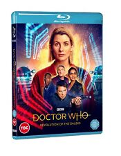 Doctor Who: Revolution of the Daleks [Blu-ray] RELEASED 25/01/2021