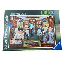 ravensburger puzzle 1000 teile neu