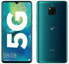 "Huawei Mate 20 X EVR-N29 256GB 8GB (FACTORY UNLOCKED) 7.2"" Emerald Green"