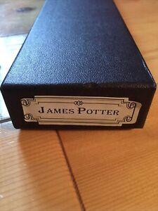 Baguette Magique James Potter (Harry potter)
