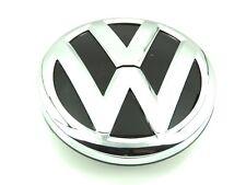 Genuine New VW VOLKSWAGEN BOOT LOCK BADGE Emblem Passat B8 2015+ Estate TSI TDI