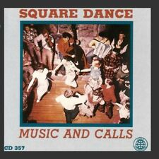 New: Various Artists, Zip Wilson: Square Dance Music And Calls  Audio CD