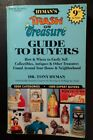 Hyman's Trash or Treasure  9th Ed. Guide to Buyers 2001 VHTF RARE Info VTG Toys
