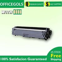 1PK For Brother TN223 Toner BLACK W/CHIP MFC-L3770CDW HL-L3270CDW MFC-L3710CW US