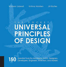The Pocket Universal Principles of Design: 150 Essential Tools for Architects, A