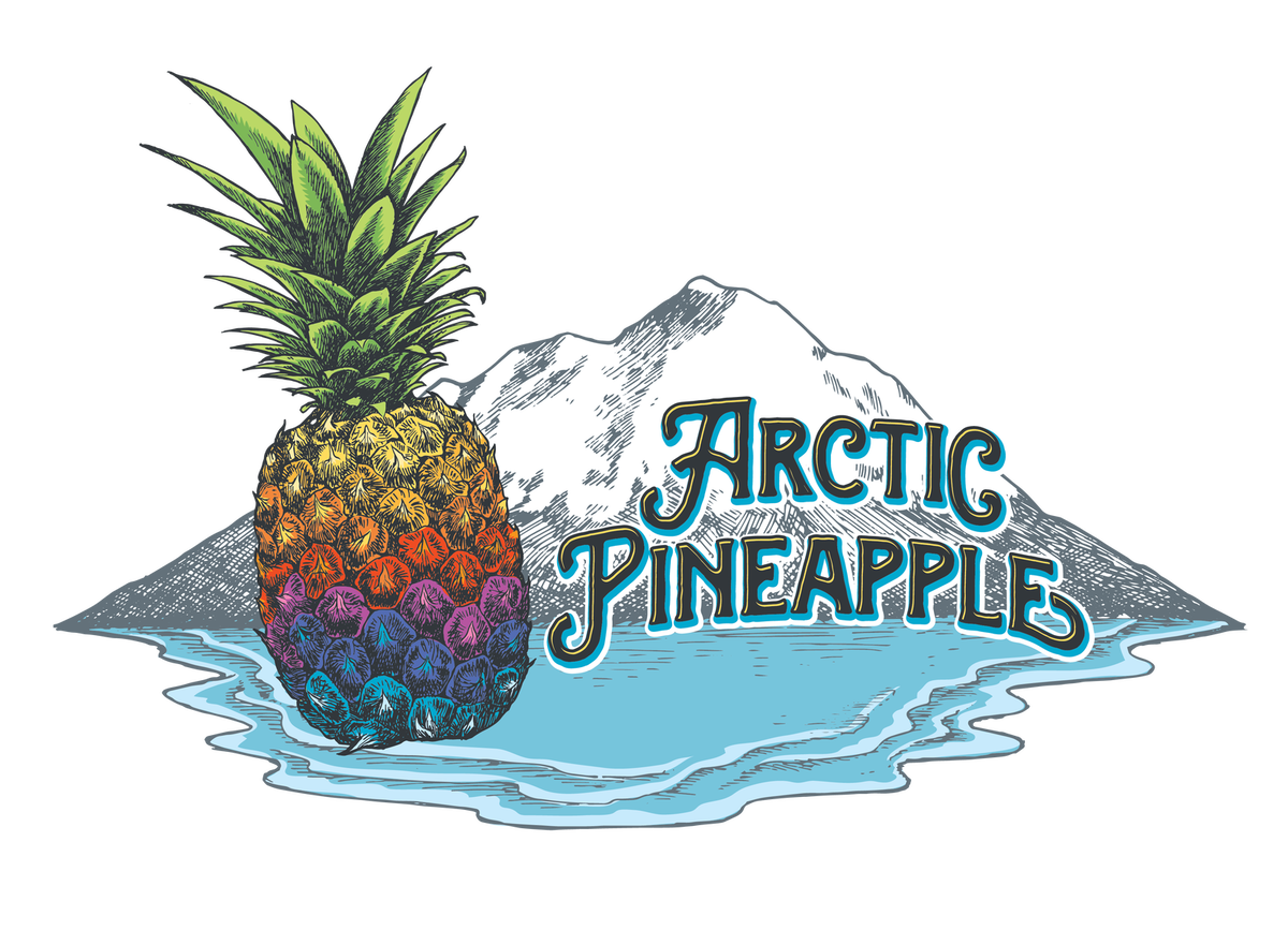 Arctic Pineapple
