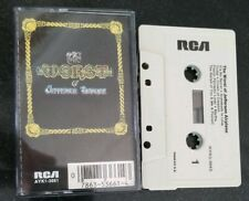 Jefferson Airplane ‎The Worst Of Jefferson Airplane Cassette Tape RCA AYK1-366