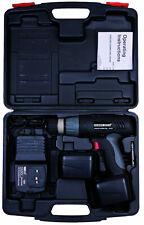 Powerhand DEHS-1200-K2 PROFI 2 Akku Schlag Schrauber 12V 1,3Ah AKTION NEU 17 Ein