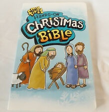 BRAND NEW, My First Hands On Christmas Bible By Group Publishing