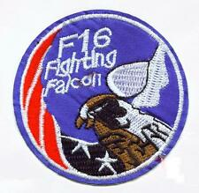 Patch f-16 Flying Falcon US Army Patch fuerza aérea Air Force