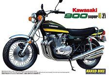 Aoshima Naked Bike 12 40980 1/12 Kawasaki 900 Super 4 Z1 from Japan