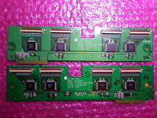 Y-buffer Board set 6871qdh052b/6871qdh051b
