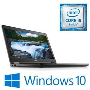 """Dell Latitude 5480 Core i5 7300U 8G 128G SSD Modem 14"""" LED HDMI Win 10 Pro"""