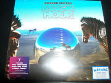 Scissor Sisters Magic Hour Digipak (Australia) CD (Bonus Tracks) - New