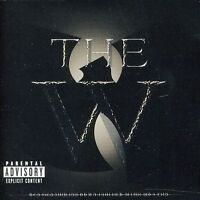 The W by Wu-Tang Clan (CD, Nov-2000, BMG)