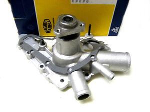 Wasserpumpe Alfa Romeo Spider 115  Bj. 86-90 und 90-94 NEU