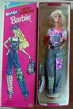 Barbie Doll - Kool-Aid Wacky Warehouse Barbie 15620