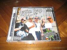 Latin Rap & Videos CD & DVD - Mr Criminal Ms Lady Pinks Triste Loco Ese Menace
