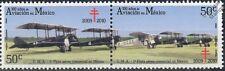 Cma 1st aéreo comercial de la flota de aviones Sellos (100 años de la aviación en México)